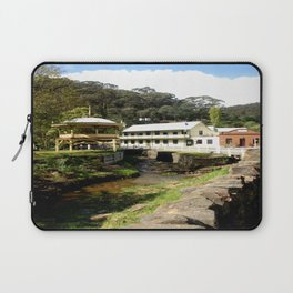 Stringers Creek - Walhalla - Australia Laptop Sleeve