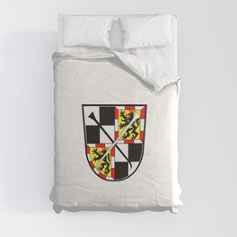 flag of Bayreuth Comforters