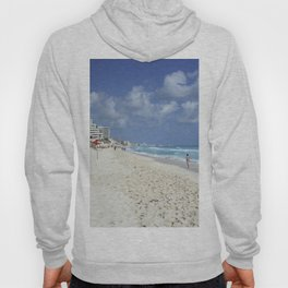 Carribean sea 7 Hoody