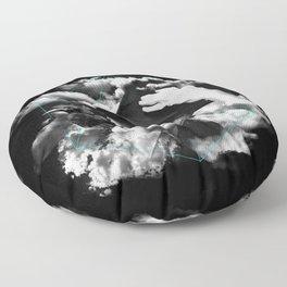 You want it darker Floor Pillow