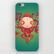 HIVES iPhone & iPod Skin