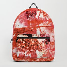 Toxic Beauty Backpack