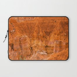 Rock Formation at Bryce Canyon National Park Laptop Sleeve