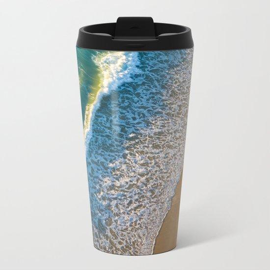 1.. 2.. Free Metal Travel Mug