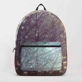 Magical Firefly Forest Backpack