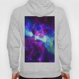 galaxy 003 Hoody