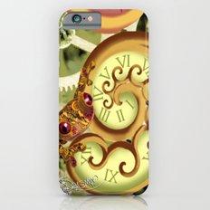 Clockwork. iPhone 6s Slim Case