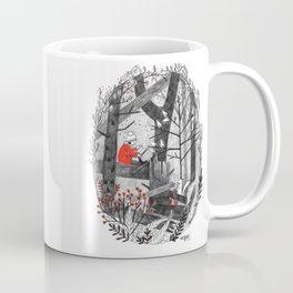 The Story Tree Coffee Mug