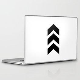 Classic Chevron Arrow Laptop & iPad Skin