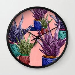 Watermelonandrea Wall Clock