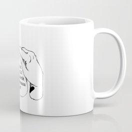 What Would Elizabeth Zimmermann Do? Coffee Mug