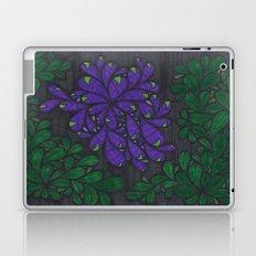 Thorny Bush Laptop & iPad Skin