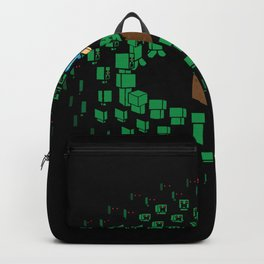 Zombie Mob Backpack
