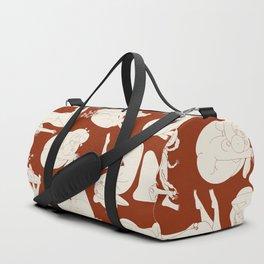 Rest Duffle Bag