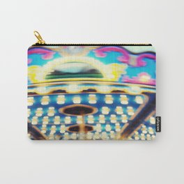 Bokeh Candy Carry-All Pouch