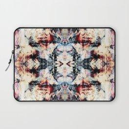 Batik Butterfly No5 Laptop Sleeve
