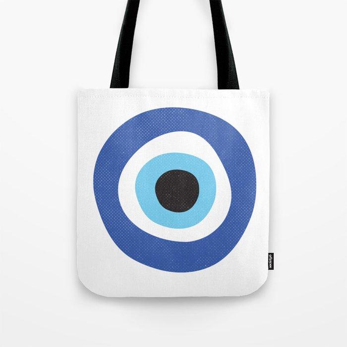 Evi Eye Symbol Umhängetasche