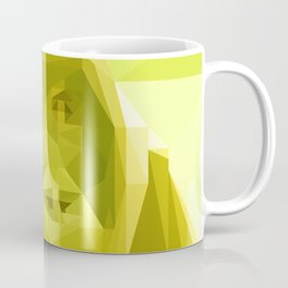 "Fragments ""Gorilla"" Coffee Mug"