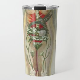Dissecting A Witch Travel Mug