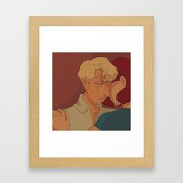 ONE POT OF HONEY Framed Art Print