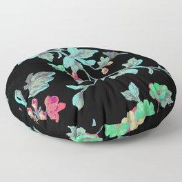summer nite Floor Pillow