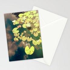 Sky Dance Stationery Cards