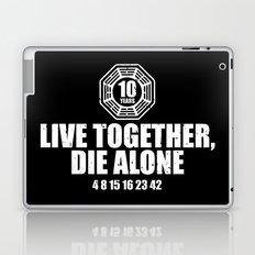 Live Together Laptop & iPad Skin