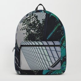 Refective Perpective | Berlin 2016 Backpack