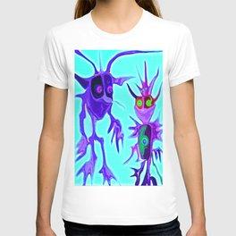 The Crinaeae T-shirt