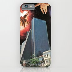 The Coming Of The Celestials iPhone 6s Slim Case