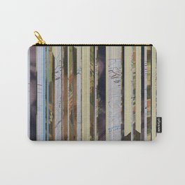 Durand Durand Lauryn Carry-All Pouch