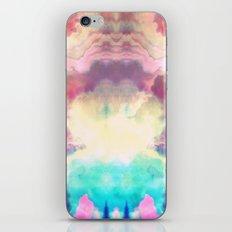 Star Nebula iPhone & iPod Skin