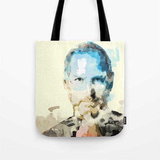 Paint a new idea Tote Bag