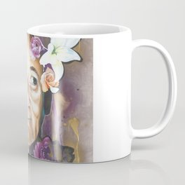 I Dream of Bill Coffee Mug