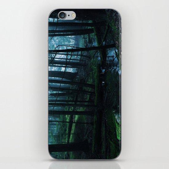 Orcas Island iPhone & iPod Skin
