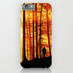 Conversing with Ancients  Slim Case iPhone 6s