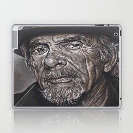 Haggard Outlaw Laptop & iPad Skin