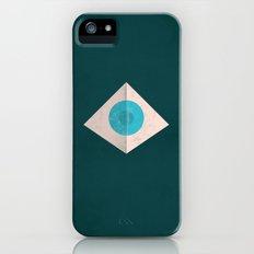 1984 iPhone (5, 5s) Slim Case