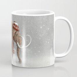 The Ice Age Sucked Coffee Mug