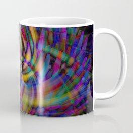 Toothpick Fun Coffee Mug