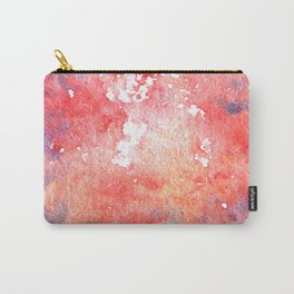 Symphony in red minor I Carry-All Pouch
