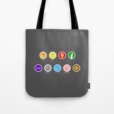 The perfect tripulation Tote Bag