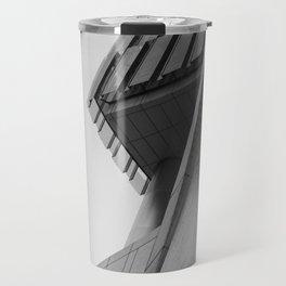 Urban views Travel Mug
