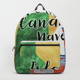 Islas Canarias 2019 Backpack