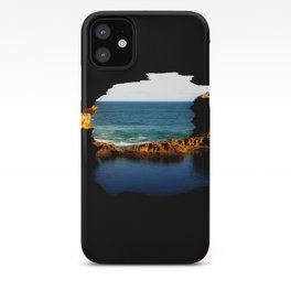 The Grotto iPhone Case