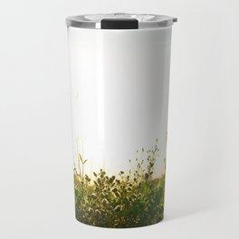 Field Brush Travel Mug