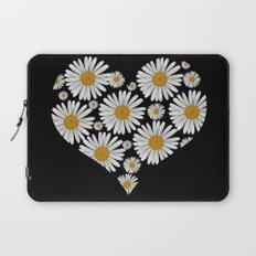 Daisy Love Laptop Sleeve