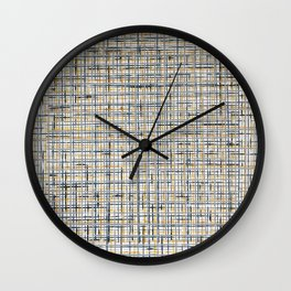 The System ll Wall Clock