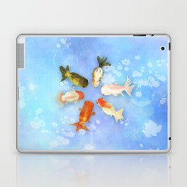 Harmonious Family Laptop & iPad Skin