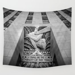 Wisdom and Knowledge Wall Tapestry